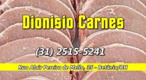 Dionisio carnes